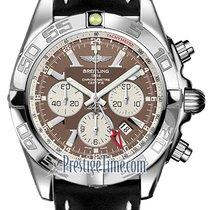 Breitling Chronomat GMT ab041012/q586-1ld