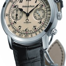 Audemars Piguet Jules Audemars Automatic Chronograph 26100bc.o...