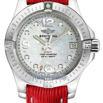Breitling Colt Lady 33mm a7738811/a769/253x