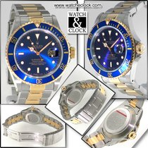 Rolex Submariner Acc-oro