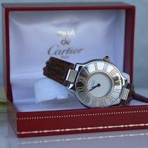 カルティエ (Cartier) Must de Cartier 21