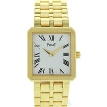 Piaget Protocole 18K Yellow Gold 50154 M601D