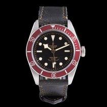 Τούντορ (Tudor) Heritage Black Bay Ref. 79220OR (RO3369)