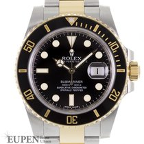 Rolex Oyster Perpetual Submariner Date Ref. 116613LN LC100