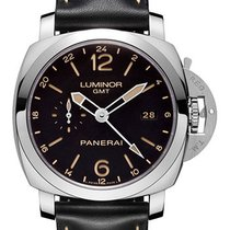 Panerai Luminor 1950 3 Days GMT 24H Automatic Acciaio