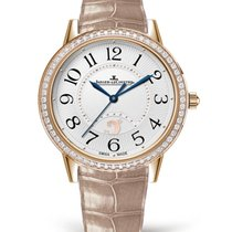 Jaeger-LeCoultre Rendez-Vous Night & Day Large Pink Gold...