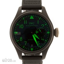 IWC IW 501903 Big Pilot Fliegeruhr Top Gun Boutique ungetragen