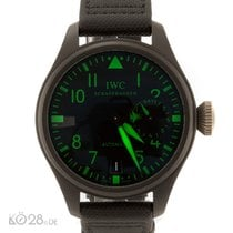 IWC IW 501903 Big Pilot Fliegeruhr Top Gun Boutique Unworn