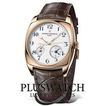 Vacheron Constantin Harmony Dual Time Limited edition 625 pz.