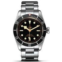 Tudor Heritage Black Bay Automatik Chronometer 79230N