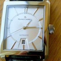 Maurice Lacroix Pontos rectangular new and never worn
