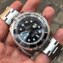 Rolex Sea-Dweller Red scritta rossa new nuovo full