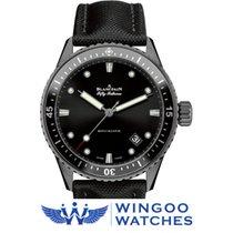Blancpain BATHYSCAPHE Ref. 5000-0130-B52 A