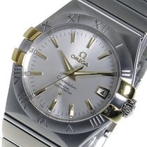Omega CONSTELLATION CO-AXIAL Automatic 35MM 123.20.35.20.02.004