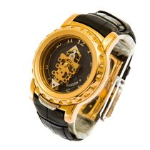 Ulysse Nardin – Freak Tourbillon carousel – man's watch -2010