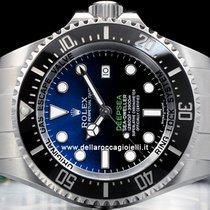 Rolex Sea-Dweller DEEPSEA  Watch  116660