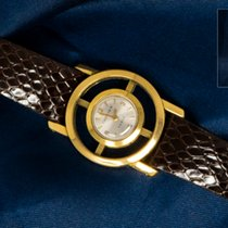 Cartier VINTAGE PARIS 40/50s HELM WRISTWATCH, Fuly numbered