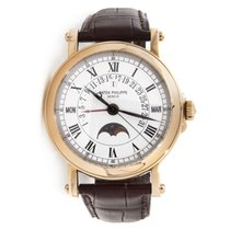 Patek Philippe & Co. Retrograde Perpetual Calendar Ref 5059 R