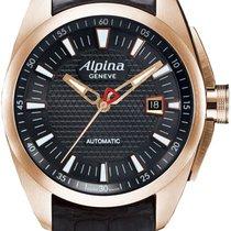 Alpina Club Automatic AL-525B4RC4