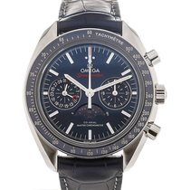 Omega Speedmaster Moonwatch 44 Co-Axial Chronograph Moonphase