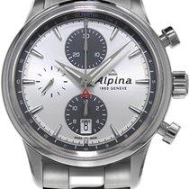 Alpina Automatic Chronograph AL-750SG4E6B