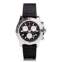 Breitling Colt Chronograph Quartz Mens Watch A7338811/BD43 152S