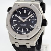 "Audemars Piguet Men's  ""Royal Oak Off Shore Diver""..."