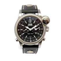 Oris Classic Flight Timer limitiert 1945 Second Time