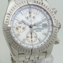 "Breitling ""A13356 Chronomat Evolution Chronograph""..."