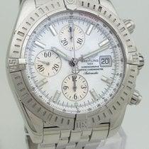 "Breitling ""A13356 Chronomat Evolution Chronograph""..."