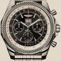 Breitling for Bentley 6.75 Chronograph