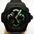 Hublot Big Bang Unico King Cash GMT Black  - 771.QX.1179.RX.CSH13