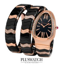 Bulgari SERPENTI SPIGA 35MM  SPP35BGDBCGD1.2T  102128