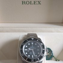 롤렉스 (Rolex) Sea Dweller DeepSea