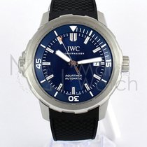 """IWC Aquatimer Automatic Edition """"expedition Jacques Yves..."""