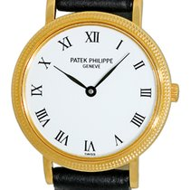 "Patek Philippe Lady's 18K Yellow Gold  Ref.# 4819 ""Cal..."