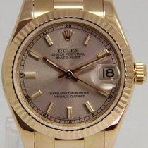 Rolex Datejust Ref. 178275