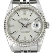 Rolex datejust zaffiro ref. 16220 art. Rz2102