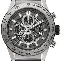 TAG Heuer Carrera Caliber Heuer 01 Skeleton 45mm car2a8a.ft6072