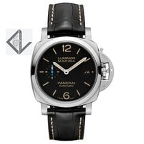 Panerai Luminor Marina 1950 3 Days Automatic Acciaio - 42 Mm -...