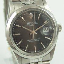 Rolex Oyster Perpetual Date 1981
