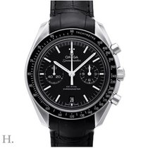歐米茄 (Omega) Speedmaster Moonwatch Co-Axial Chronograph