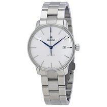 라도 (Rado) Coupole L Silver Dial Automatic Men's Watch