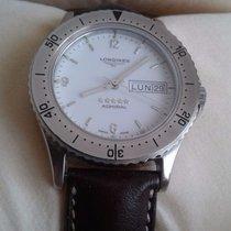 "Longines "" watch, ADMIRAL 5 Star model, like new, men'..."