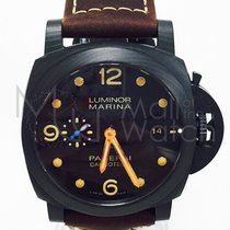 パネライ (Panerai) Luminor Marina 1950 Carbotech 3 Days – 44mm...