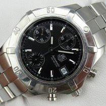 TAG Heuer 2000 Exclusive Chronograph Automatic - CN2111-0