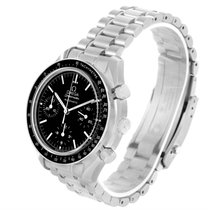 Omega Speedmaster Reduced Sapphire Crystal Watch 3539.50.00