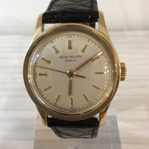 Patek Philippe Vintage yellow gold