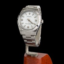 Rolex Oyster Perpetual 31mm Steel