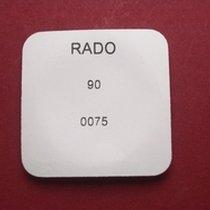 Rado Wasserdichtigkeitsset 0075 für Gehäusenummer 129.3743.2...